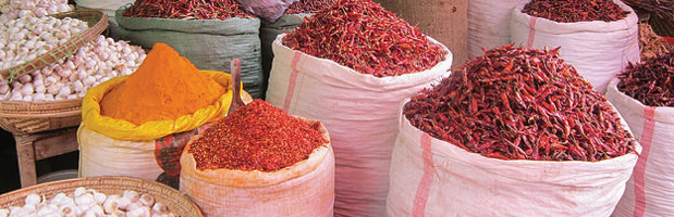 What You Need To Know About Burmese Food