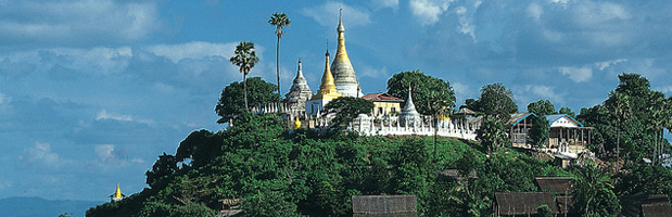 10 Essential Items To Pack For Your Trip To Myanmar
