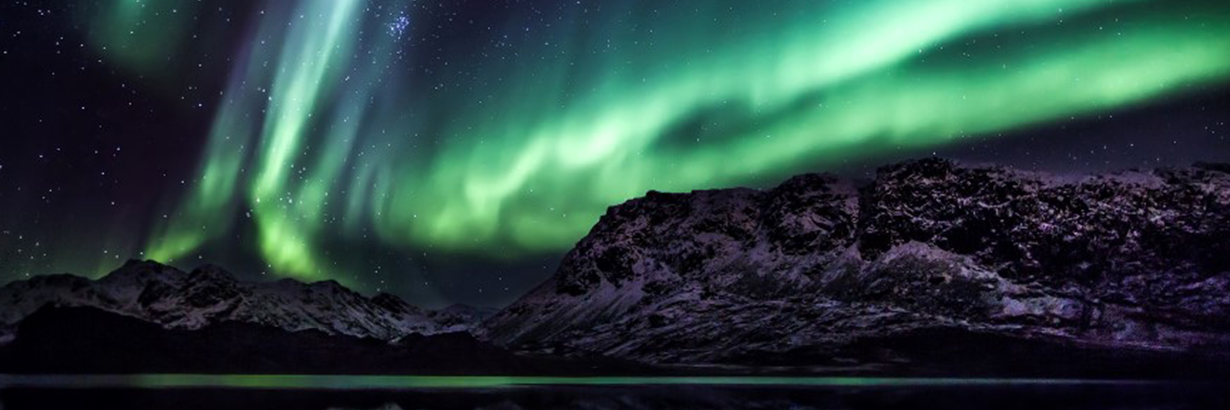 4 Things You Should Know About The Northern Lights