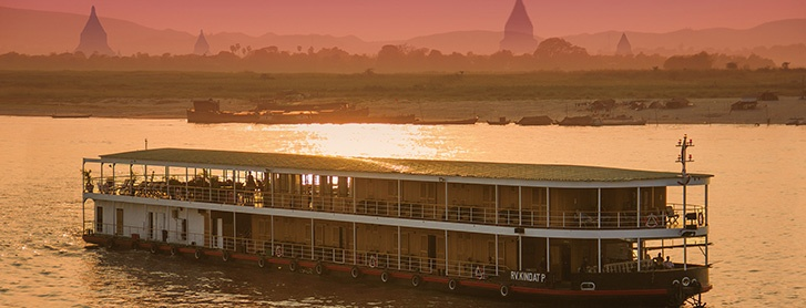 22 Things To See On A River Cruise In Asia