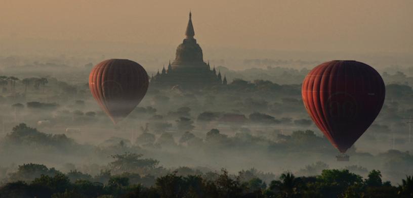 7 Things To Experience In Myanmar