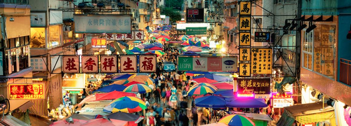 A Local's Guide To Shopping In Hong Kong