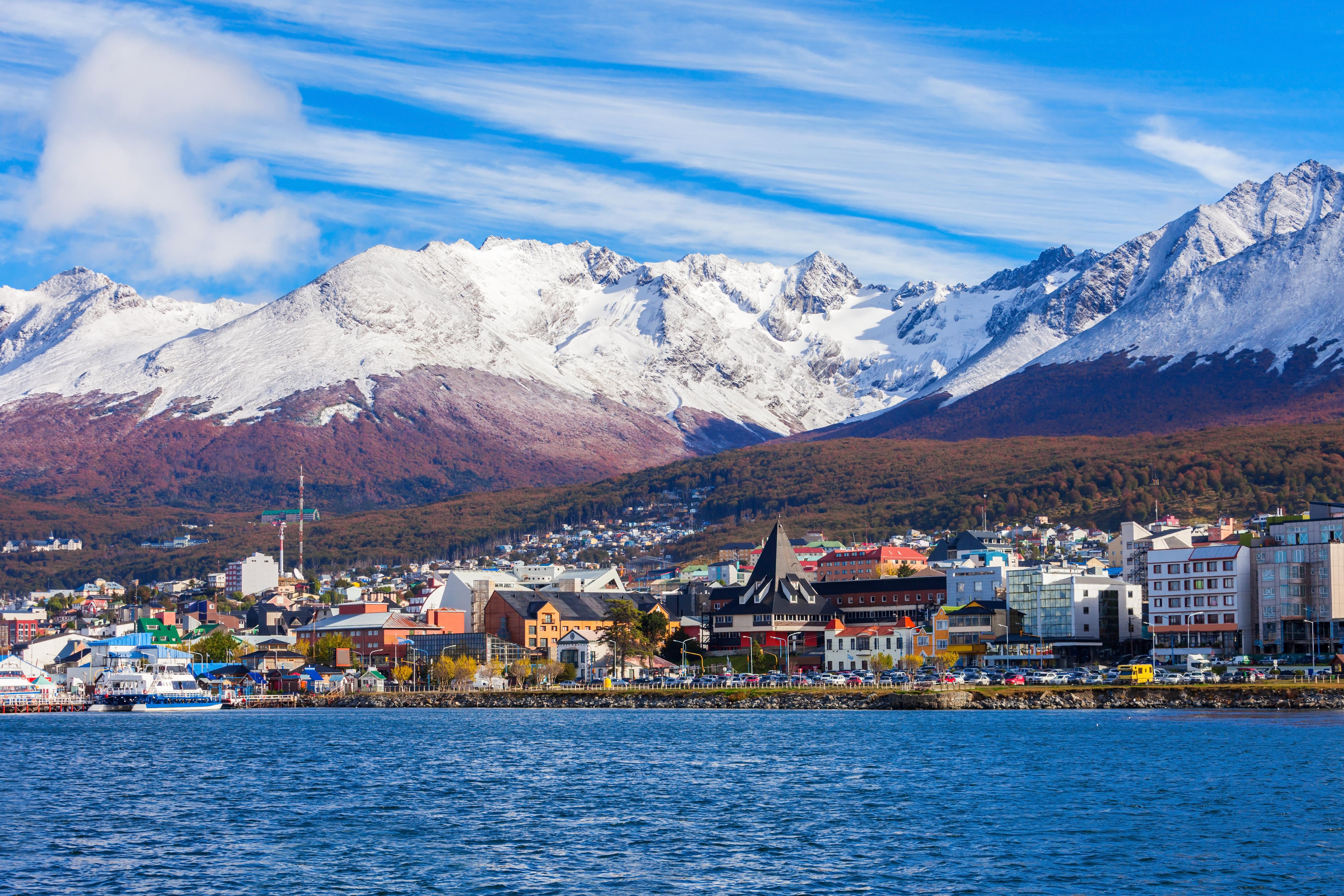 Day-1-Ushuaia