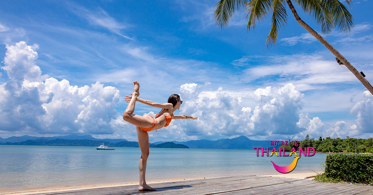 Why Going On A Yoga Retreat Is One Of The Best Ways To Travel