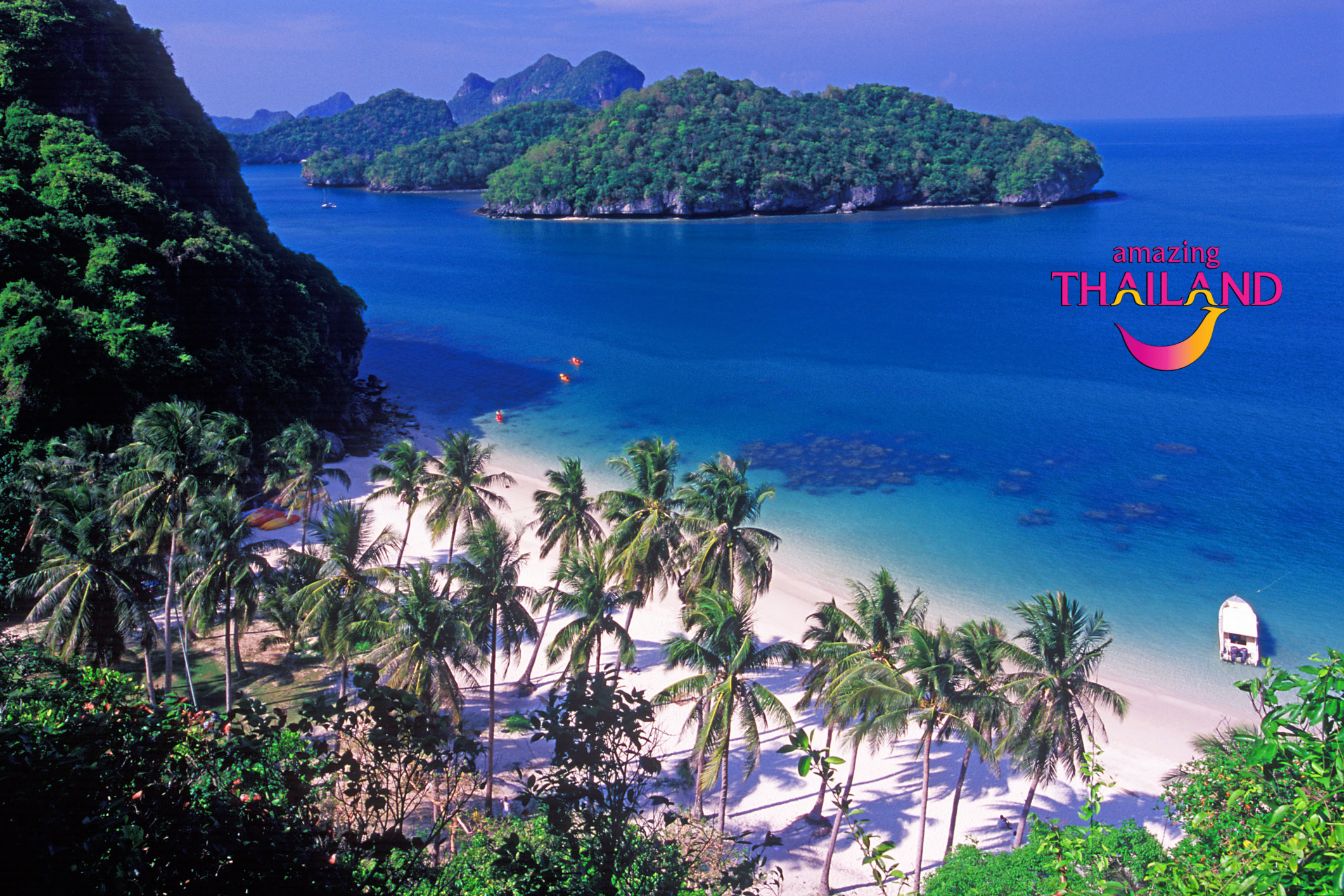 Koh Samui: Why the Thai Island Is the Perfect Destination for a Healthy Holiday