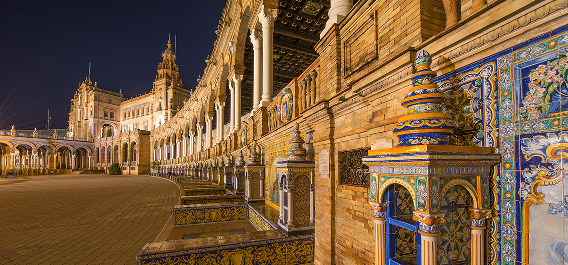 plaza-de-espaa-with-alcoves-in-foreground-seville-spain
